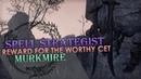 ESO Spell Strategist Set Murkmire