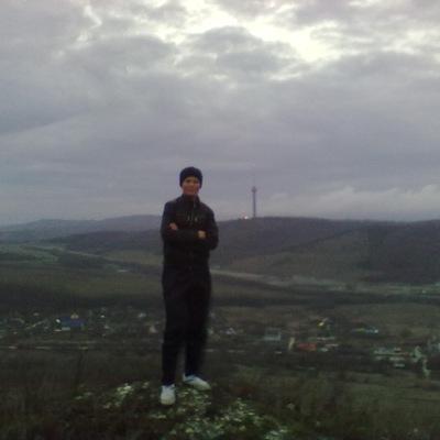 Владислав Походюн, 14 февраля 1997, Краснодар, id182465069