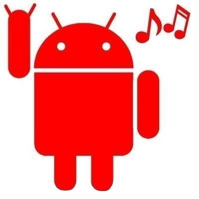 Как поставить мелодию на звонок android