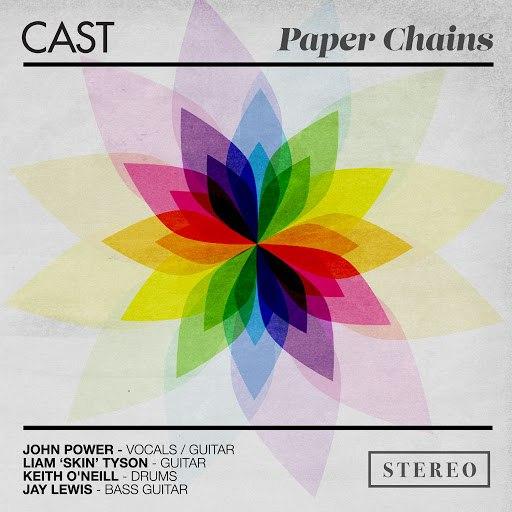 Cast альбом Paper Chains