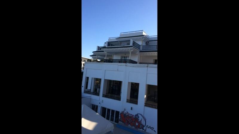Отель Ривьера.Сусс.Тунис