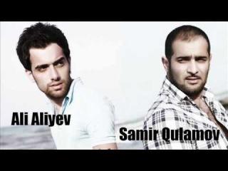 Ali Aliyev duet Samir Qulamov-Her sonun bir bashlangici var.wmv