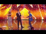 And the WINNER of Britains Got Talent 2018 is... LOST VOICE GUY! _ Semi-Finals _ BGT 2018