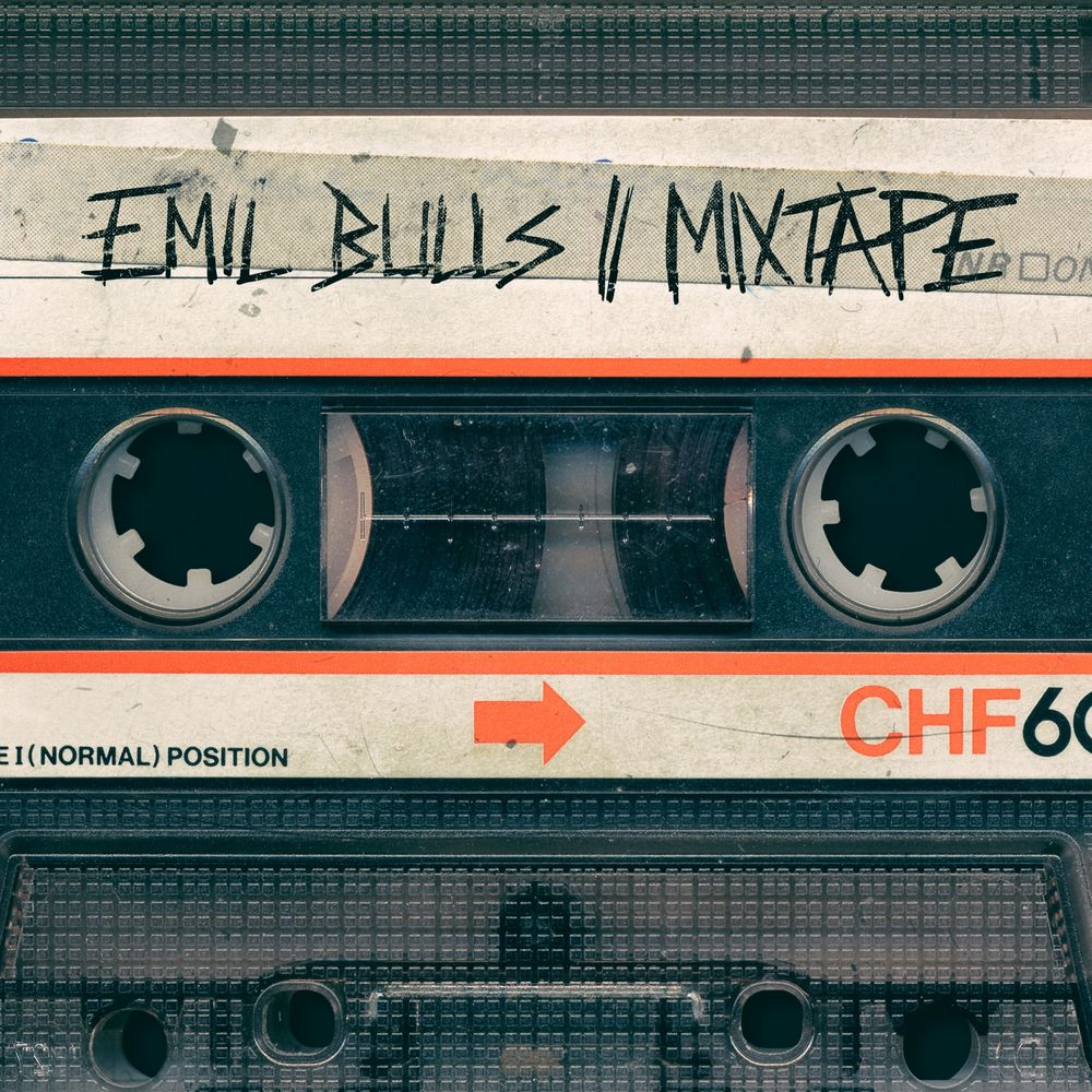 Emil Bulls - Tell It to My Heart (Single)