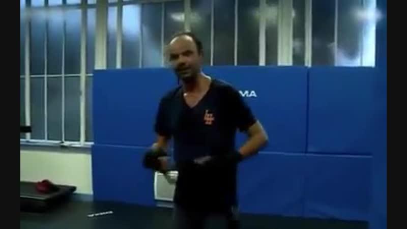 Edouard Phillippe se met au sport