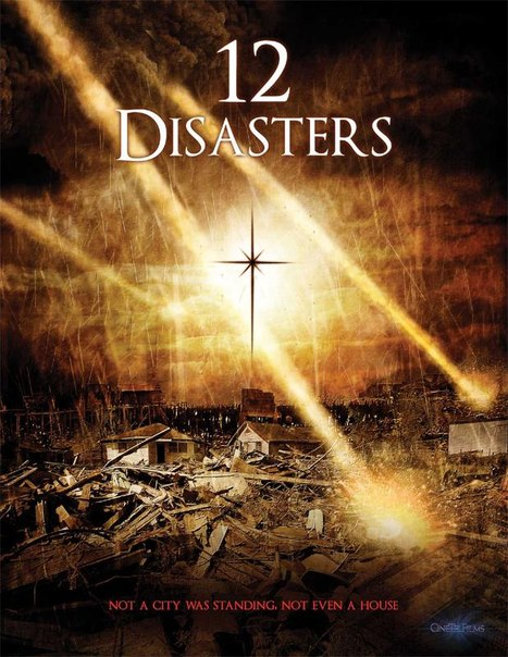 Ver The 12 Disasters of Christmas(2012) Online