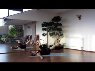 Гибкое тело - Боди балет - Урок 3