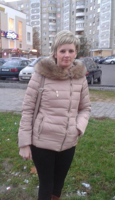 Юлия Матук, 18 октября , Гродно, id169184255