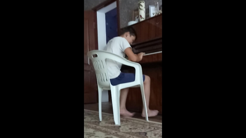 Лучший пианист в мире