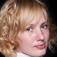 Анна Лобакина