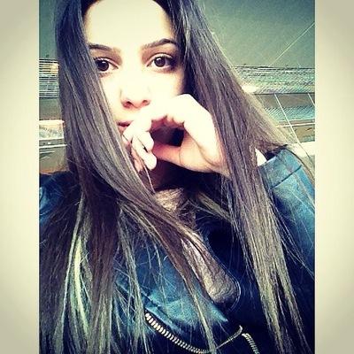 Ilona Kesyan, 28 ноября , Омск, id193192015