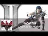 Dragon Age 2 Main Theme (Inon Zur)