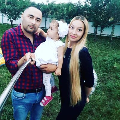 Оксанита Мухтарова