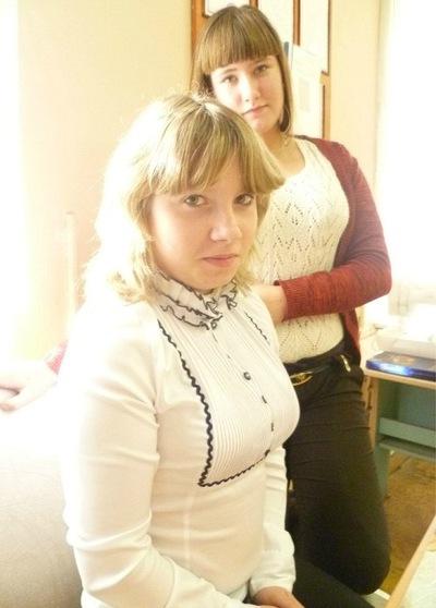 Наталья Тоскинова, 2 мая , Собинка, id164051844