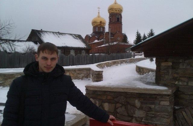 Александр Петров | Нижний Новгород