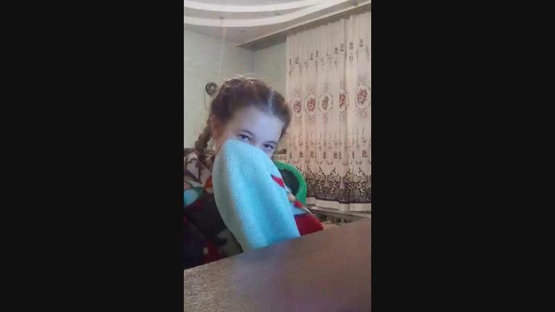 Рания Садыкова - Live