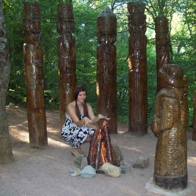 Lyuda Nechepurenko, Челябинск, id100240285