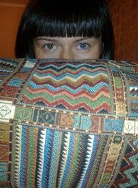 Рисунок профиля (Наталья)