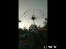 Катаемся в парке Севастополь