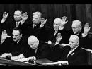 Удар в спину Брежнев против Хрущёва