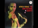 John Coltrane Booker Little - 1961 - Africa Brass Vol12 - 05 Greensleeves (Alt. Take)