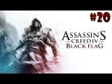 Assassins Creed 4 Black Flag прохождение - Серия 20 [Остров ассассинов]
