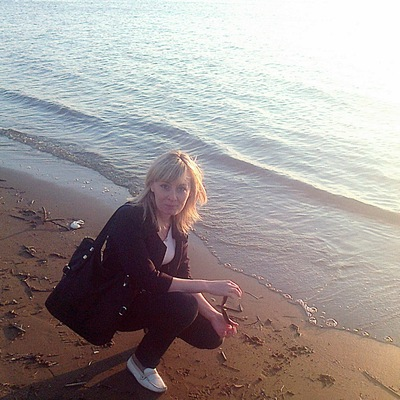 Светлана Бодрова, Самара, id154433692