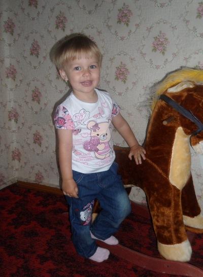 Наталья Юрчик, 21 августа 1987, Костополь, id173712129