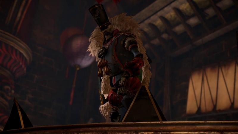 Castlevania Lords of Shadow 2 вот как надо в театре разлекаться это капец