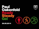 Paul Oakenfold - Ready, Steady, Go (Corderoy Remix)
