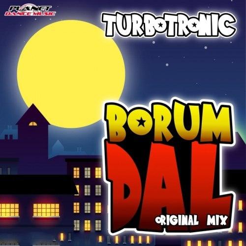 Turbotronic - Borumdal (Original Mix) (2016)
