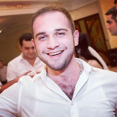 Tigran Baghdasaryan, Ереван - фото №4