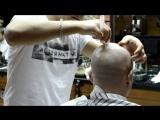 OldBoy Barbershop Surgut
