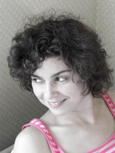 Екатерина Давыденкова
