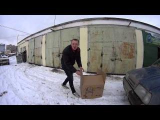 Отзыв БашТулс -  покупка бетономешалки в Уфе