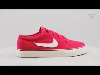 Nike Toki Low TxT Fusion Red