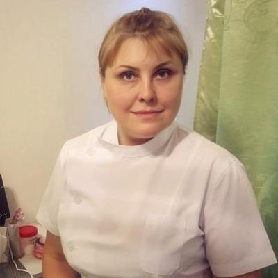 Светлана Май