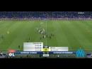 Lyon vs Marseille 4-2