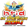 HTID in the sun 2014 + BTID In The Sun!!!