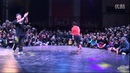 BBOY ISSEI VS BBOY BLOND HUSTLE FREEZE 2014
