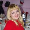 Таня Спесивцева