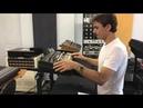 Programming Roland TR-808 Drum Machine