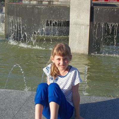 Лиза Богданова, 7 сентября 1998, Москва, id222092091