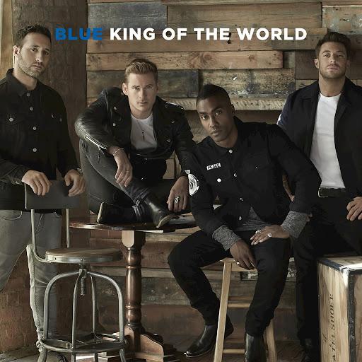 Blue альбом King of the World