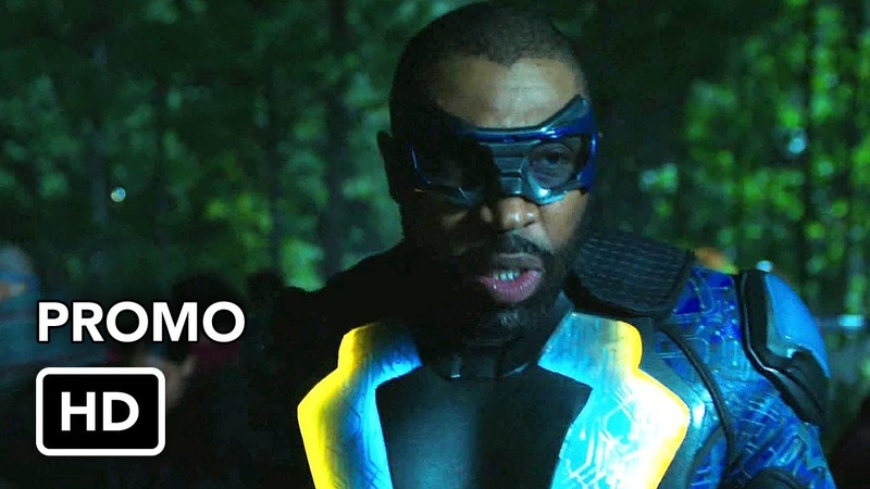 Black Lightning 2x06 Promo The Book of Blood Chapter Two (HD) Season 2 Episode 6 Promo