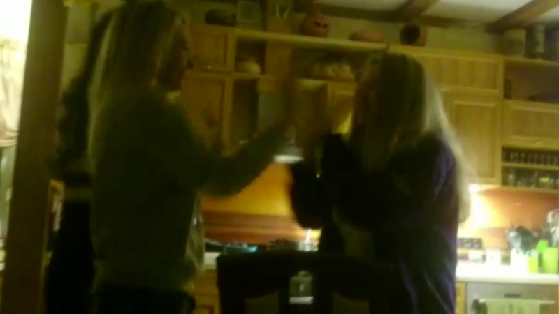 по жизни танцуем