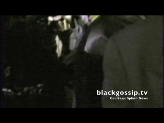 Rare video of Tupac & Suge Knight at Lakers Game Together in LA