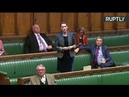 Парламент Великобритании обсуждает сделку по брекситу — LIVE