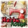 Ткани и фурнитура от Hobbyhouse. Украина