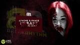 Neurofunk Apashe &amp Phace - Unsafe (Joe Ford remix)